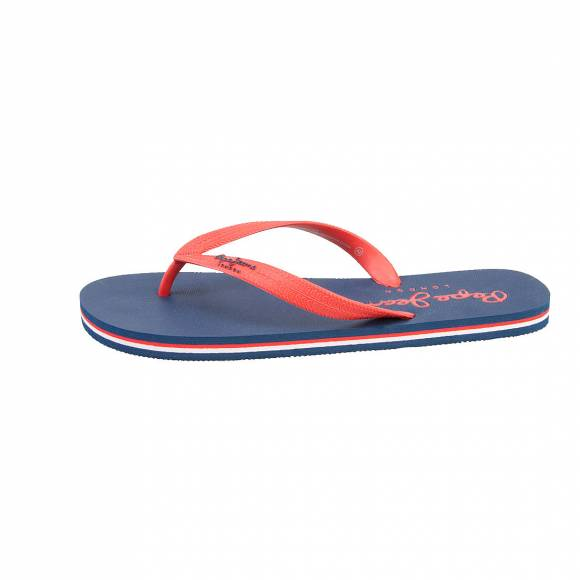 PEPE JEANS SWIMMING PMS70037 275 CHILLI RED