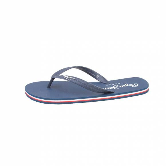PEPE JEANS SWIMMING PMS70035 585 MARINE