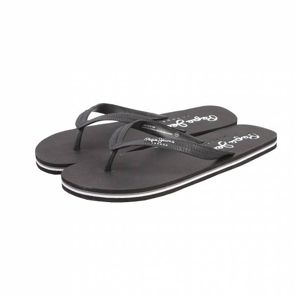 PEPE JEANS SWIMMING PMS70035 999 BLACK
