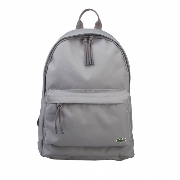 LACOSTE NH1595NE 347 VETIVER BACKPACK