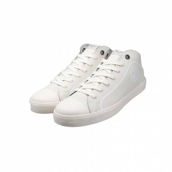 PEPE JEANS PMS30428 801 INDUSTRY PRO B W FACTORY WHITE