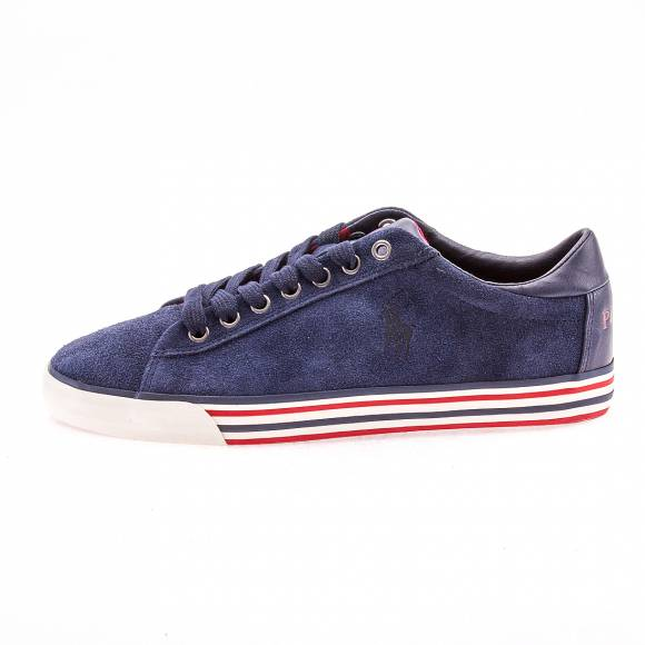 POLO RALPH LAUREN HARVEY NEWPORT NAVY Y2058 REDIF A4004