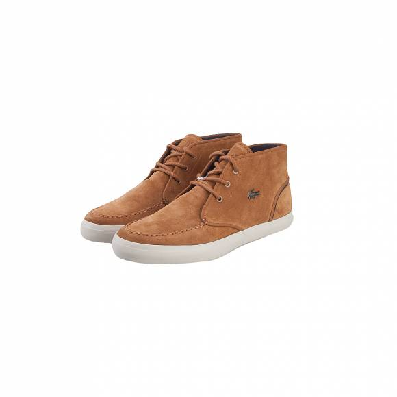 LACOSTE SEVRIN MID 317 1 CAM BRW 7-34CAM0057078