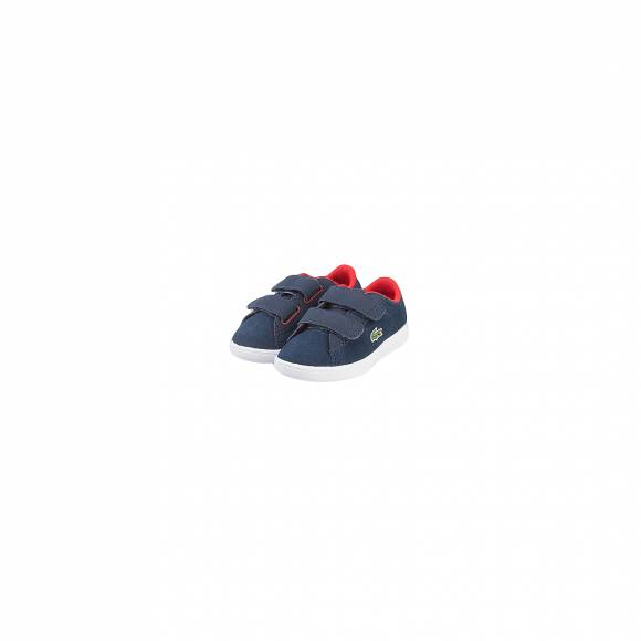 LACOSTE CARNABY EVO 317 2 SPC NVY LTH SYN 7-34SPI0002003