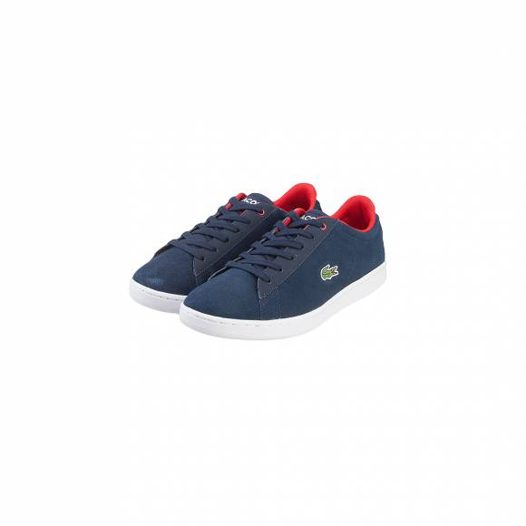 LACOSTE CARNABY EVO 317 2 SPC NVY LTH SYN 7-34SPC0002003
