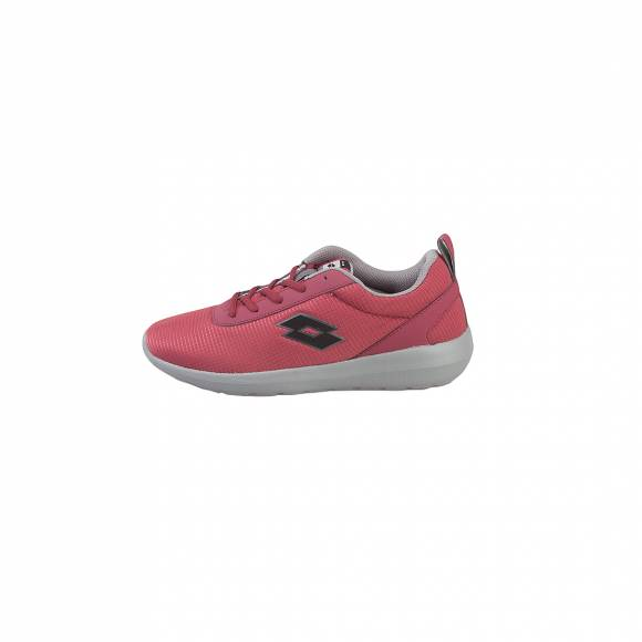 LOTTO S9973 SUPERLIGHT LITE II RED LYC/BLK