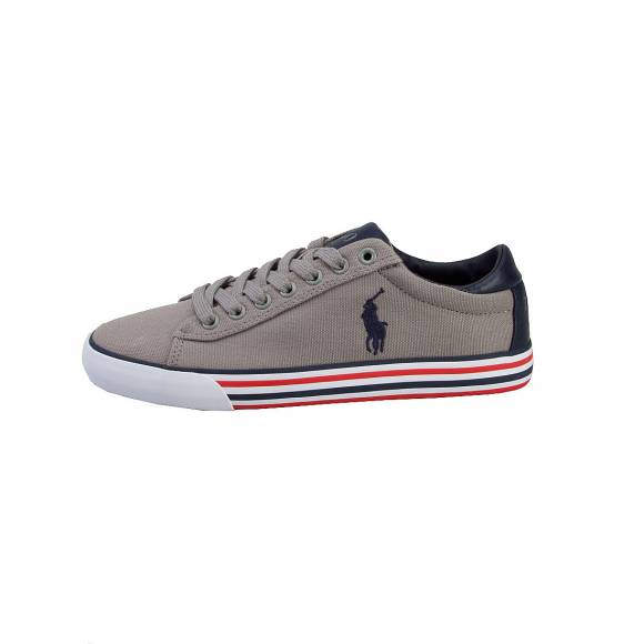 POLO RALPH LAUREN HARVEY-NE A85 Y2059 C0225 W0SD4 MUSEUM GREY/NEW