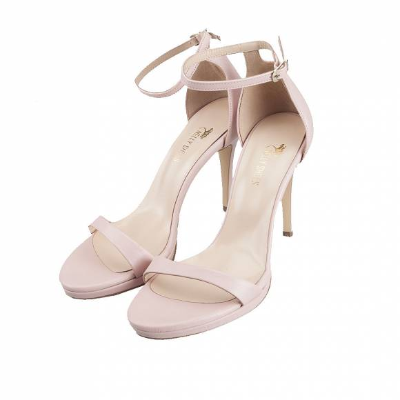 NELLY SHOES 099 38 F1 POZ