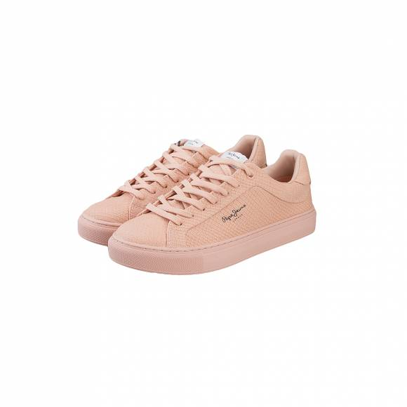 PEPE JEANS  ADAMS SAMY PLS30603 304 PINK CHAMPAGNE