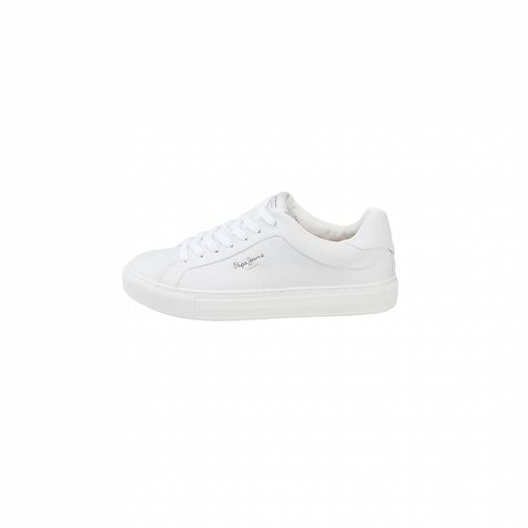 PEPE JEANS ADAMS SAMY PLS30603 802 OPTIC WHITE
