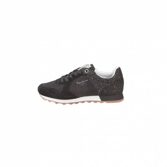PEPE JEANS VERONA W FLASH PLS30538 999 BLACK