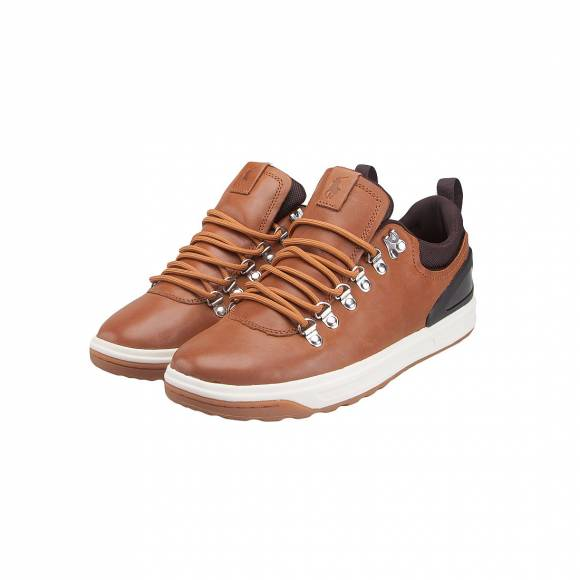 POLO RALPH LAUREN ADVENTURE 100-SK-ATH POLO TAN 809669844001