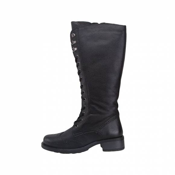 JANA 100% COMFORT 8-25500-29 001 BLACK BE NATURAL