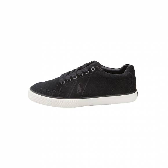 POLO RALPH LAUREN HUGH-SK-VLC BLACK 816665567004