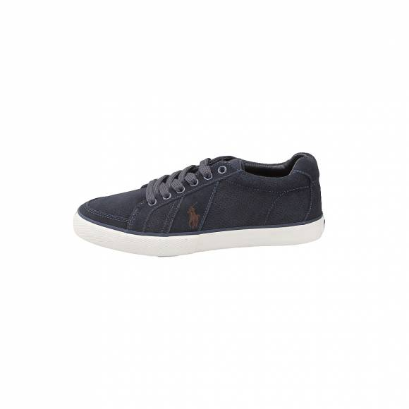 POLO RALPH LAUREN HUGH-SK-VLC DARK NAVY 816665567001
