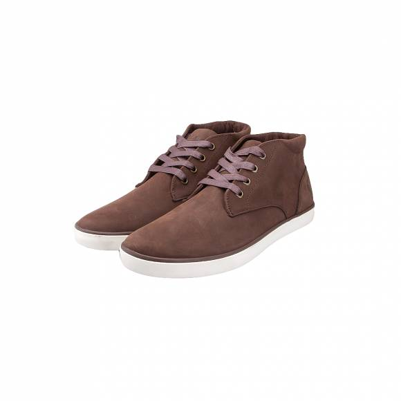POLO RALPH LAUREN ODIE-SK-VLC DARK BROWN 81618180002