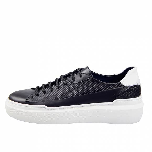Ανδρικά sneakers Kalt 471 1 Black