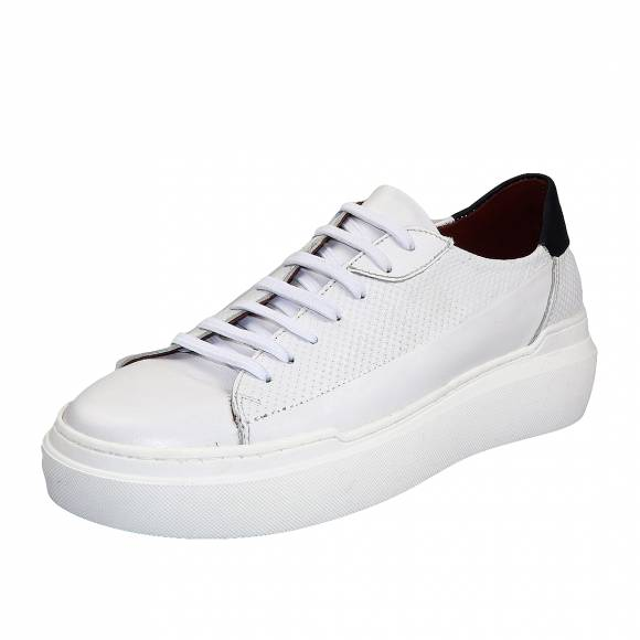 Ανδρικά sneakers Kalt 471 1 White