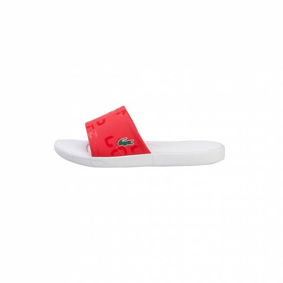 LACOSTE L.30 SLIDE 733CAW1047047 RED