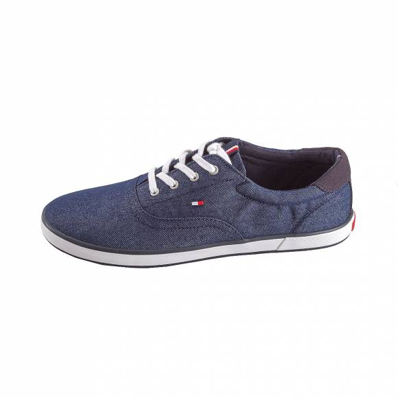 TOMMY HILFIGER HARLOW 3F DARK DENIM