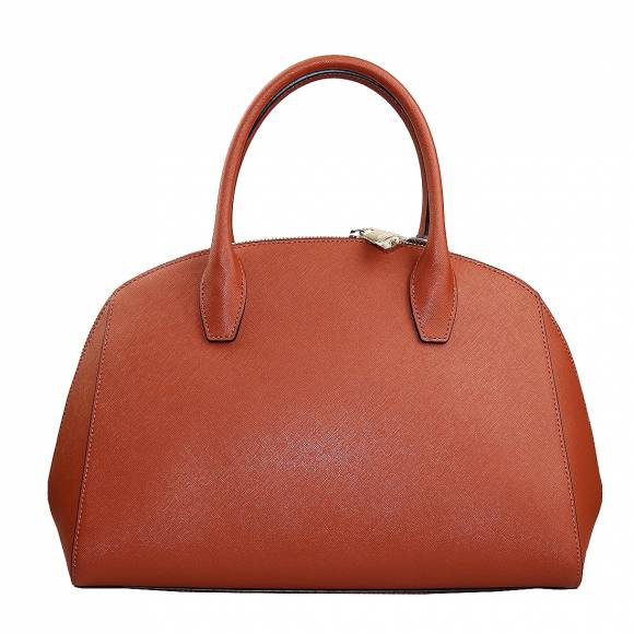 Γυναικεία Τσάντα La Martina Large Handbag NINA 41W430 04129 Coconut Shell