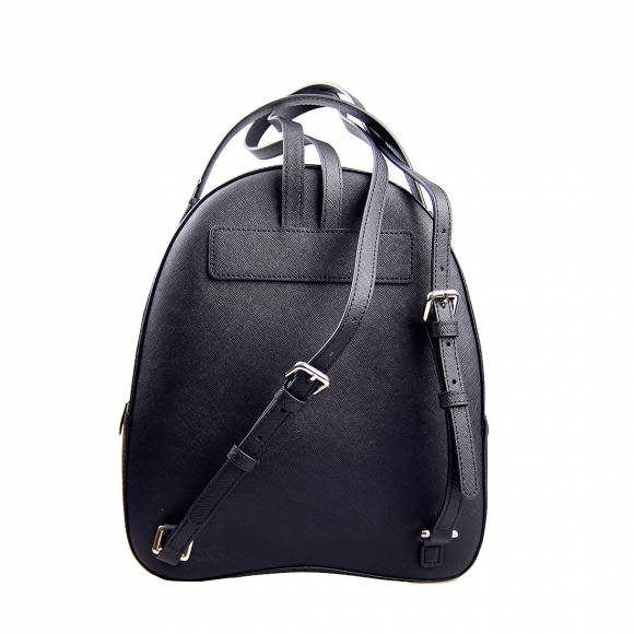 Γυναικεία Τσάντα La Martina backpack bag NINA 41W431 P0034 09999 Black
