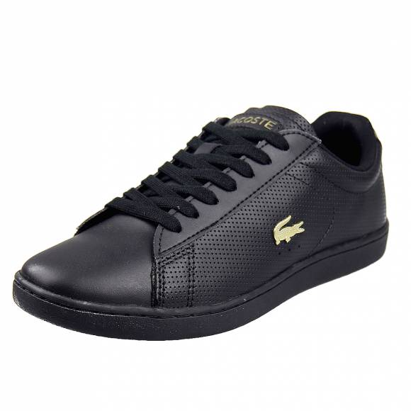 Γυναικεία Sneakers Lacoste Carnaby Evo 0120 1 Sfa 7 40Sfa00702h Blk Leather