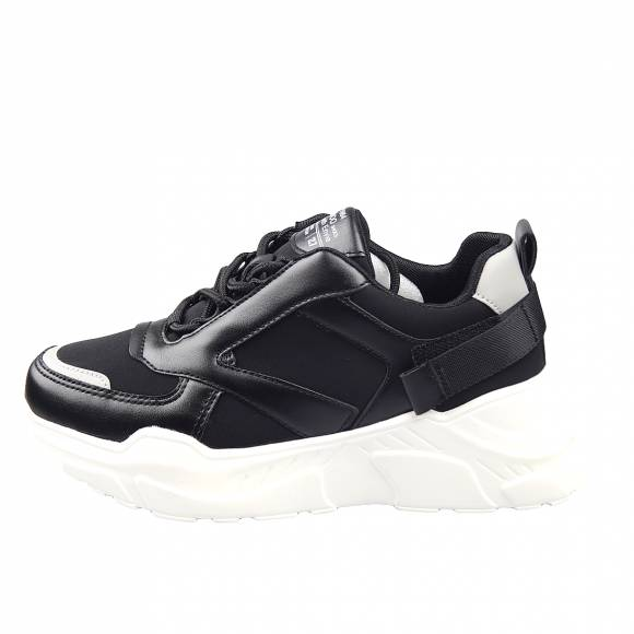 Γυναικεία Sneakers MAIRIBOO M15 12992 Black