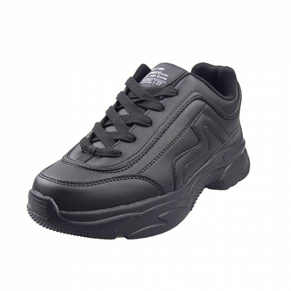 Γυναικεία Sneakers MAIRIBOO M42 12998 Black