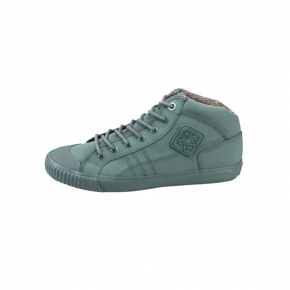 S.OLIVER 15222 GREEN