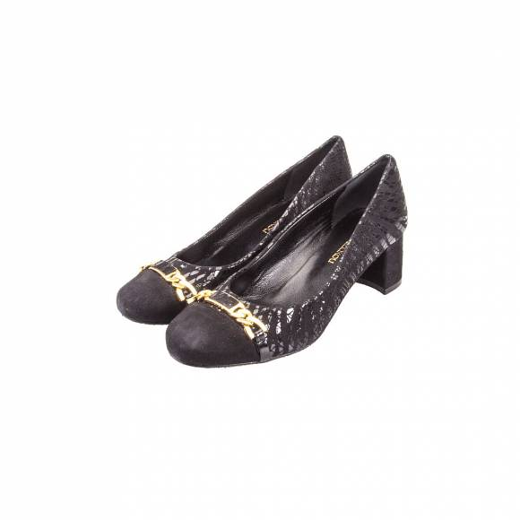 GIANNA KAZAKOU 5723 145 BLACK