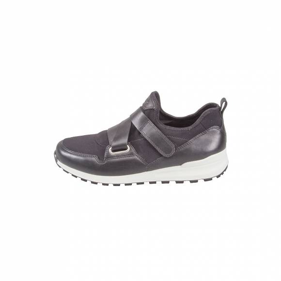 ECCO CS14 LADIES 53960 BLACK