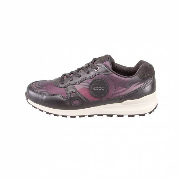 ECCO CS14 LADIES 59974 BLACK