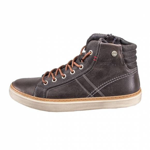 S.OLIVER 15211 ANTHRACITE