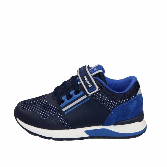 Παιδικά Δερμάτινα Sneakers Mayoral 43 211 Runnig Mesh 18 Klein