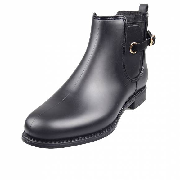 Γυναικεία Rain Booties Miss Envie V22 12103 34 Black