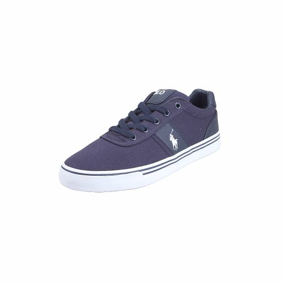 Ανδρικά Sneakers Polo Ralph Lauren 816176919899 Hanford NE Newport Navy
