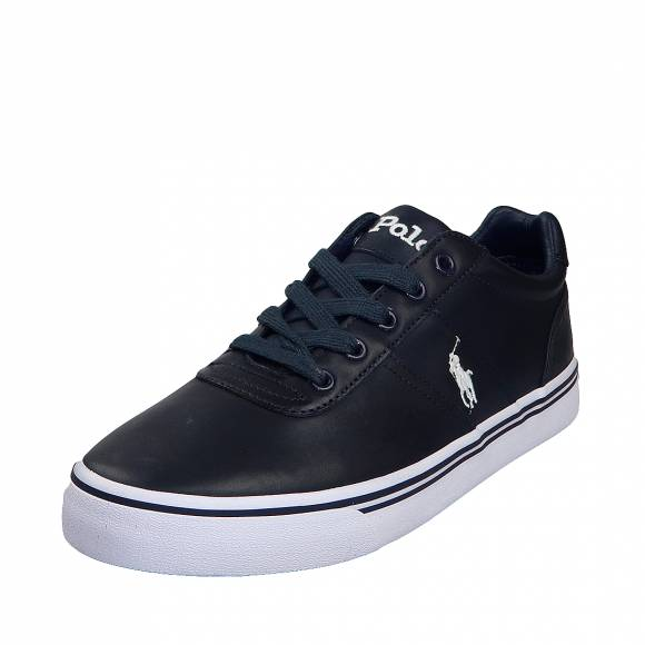 Ανδρικά Sneakers Polo Ralph Lauren Hanford 816765046001 Sk Vlc Navy