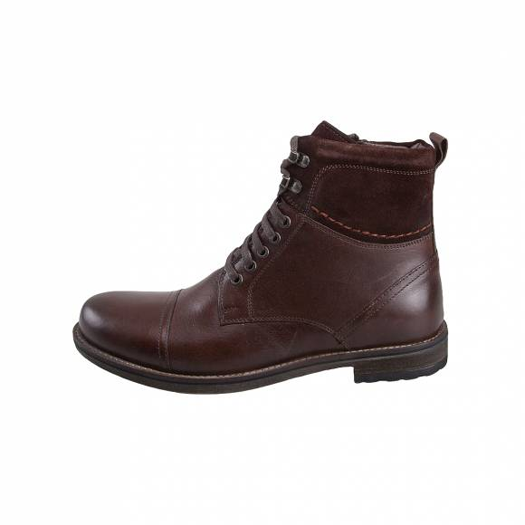Ανδρικά Bike boots Verraros 57410 Member Brown