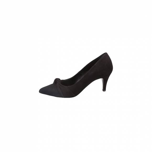 NELLY SHOES 597-02 BLACK