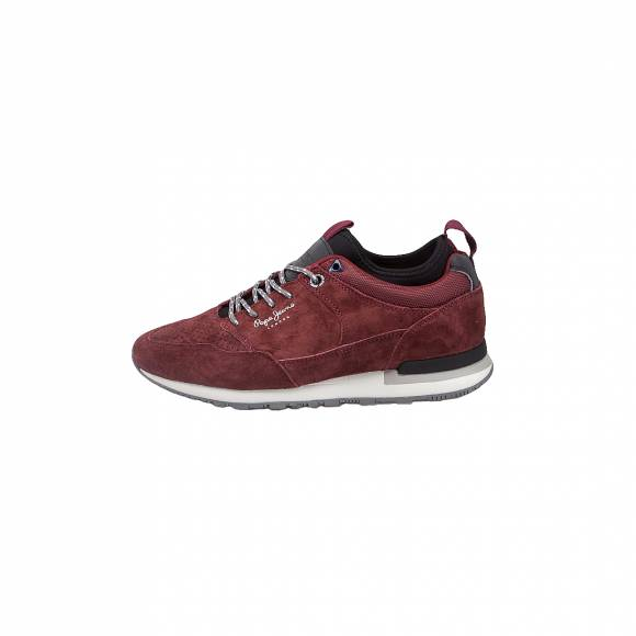 PEPE JEANS PMS30383 298 BOSTON TRECK BORDEAUX