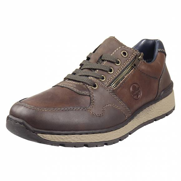 Ανδρικά Sneakers Rieker B9011 25 Brown