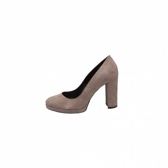 S.PIERO 100/03 TAUPE SUEDE
