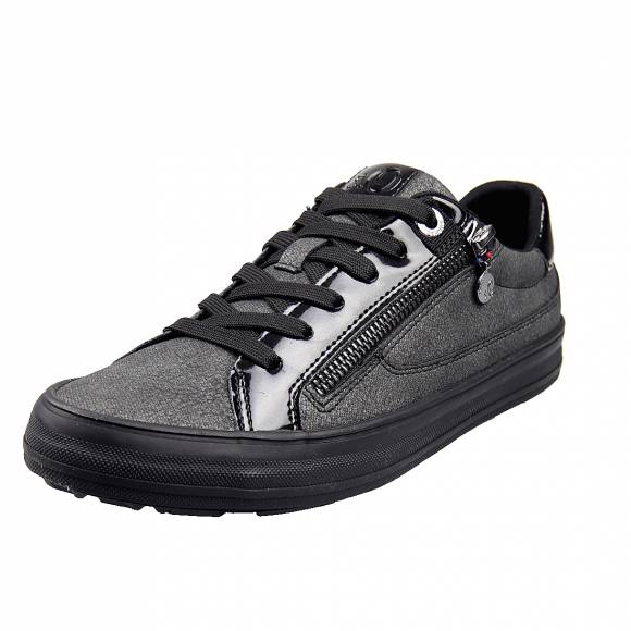 Γυναικεία Sneakers S.Oliver 5 23615 25 007 Black Uni