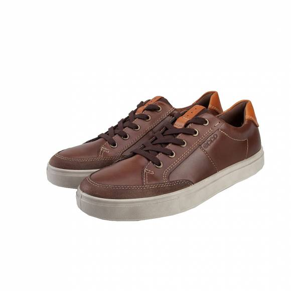 ECCO 530604 55778 KYLE COCAO BROWN