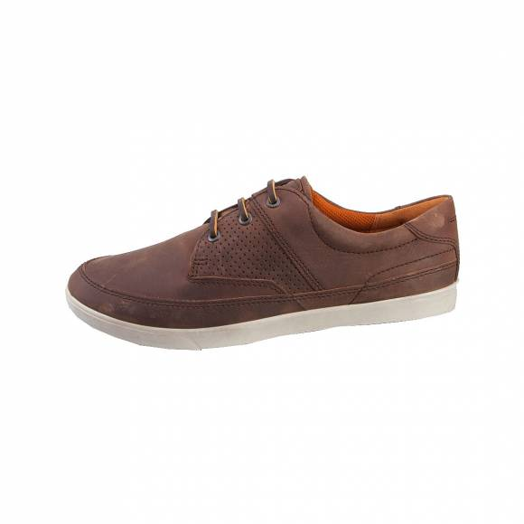 ECCO 535864 02482 COLLIN COCOA BROWN