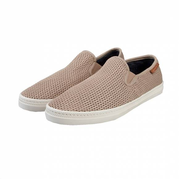 GANT DELAY SLIP-ON 3GS1477602 78 SAFARI BEIGE
