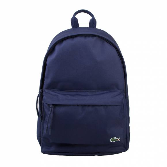 LACOSTE NH1595NE 992 PEACOAT BACKPACK