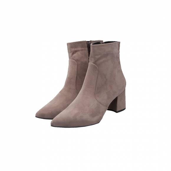 S.PIERO 57/03 TAUPE SUEDE