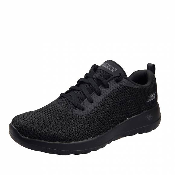 Γυναικεία Sneakers Skechers 15601 Bbk Go Walk Joy Paradise